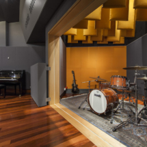 Drum Booth