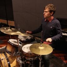 Nat Barsch Trio 1